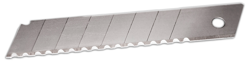 Serrated Snap Blade